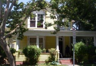 United States Mission Transitional Housing San Jose