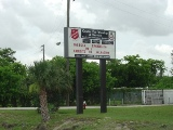 Salvation Army Hialeah Support Services