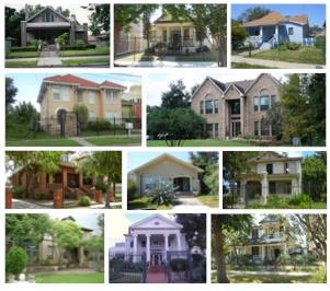 Magnificat Houses