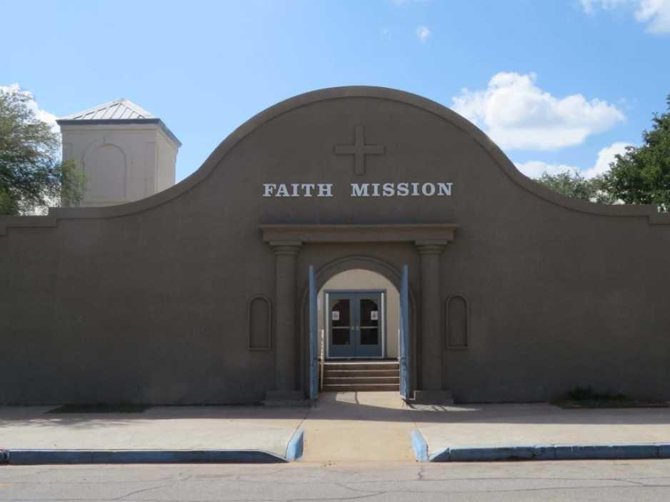 Wichita Falls Faith Mission
