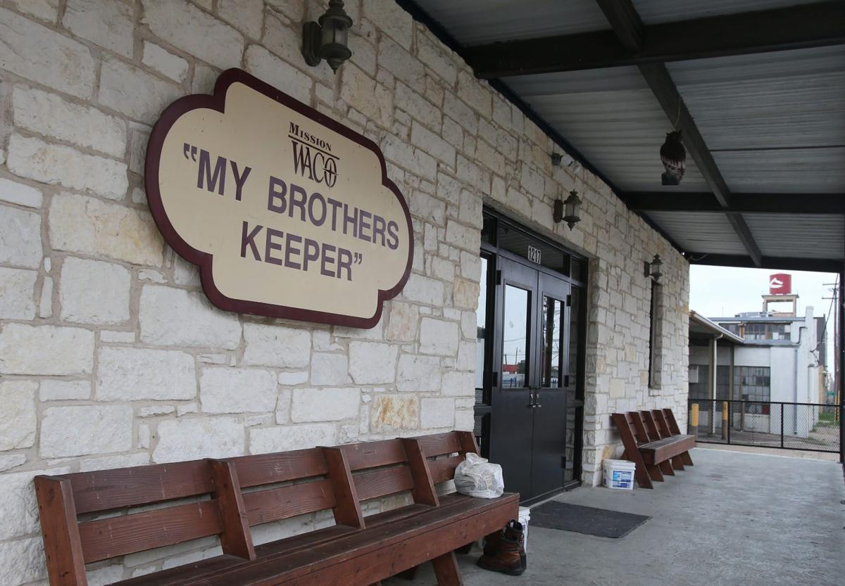 My Brother's Keeper Homeless Emergency Shelter