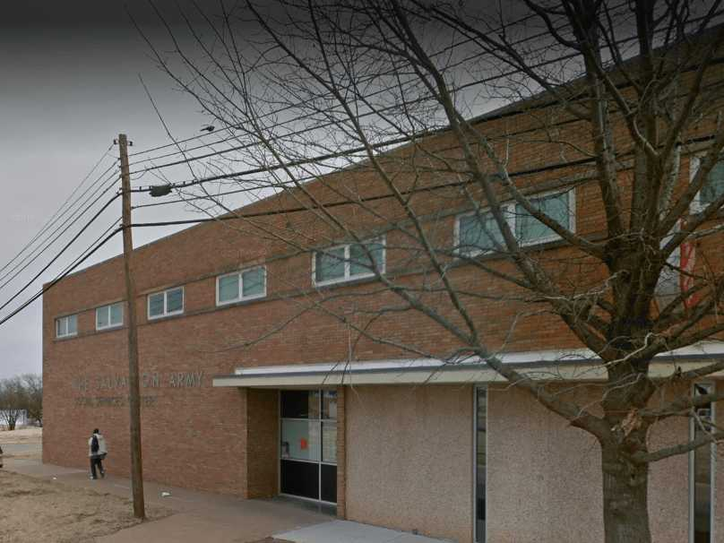 Salvation Army Wichita Falls