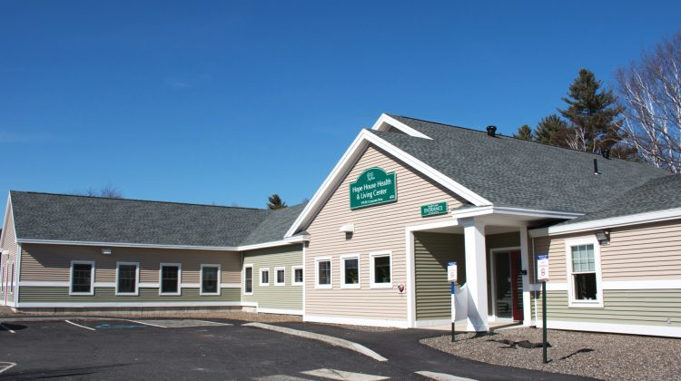Hope House Health and Living Center