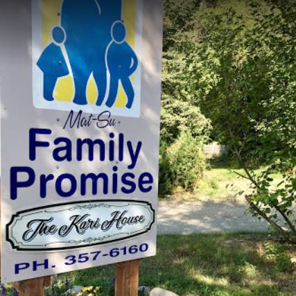Family Promise Matanuska Valley - Wasilla Alaska Shelter