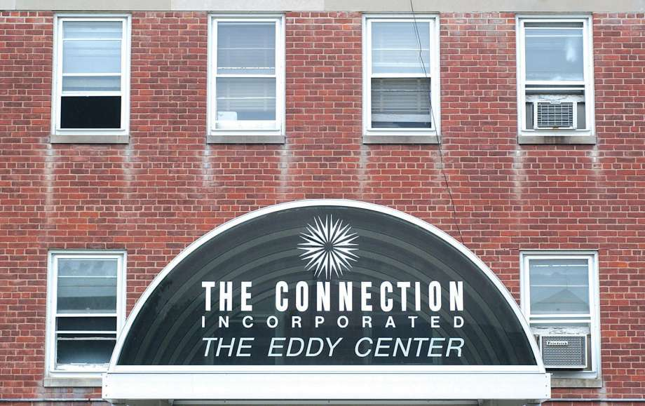 Eddy Shelter The Connection Inc