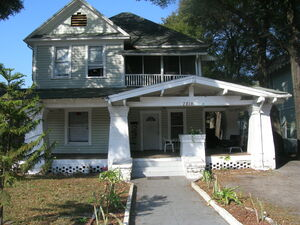 Dee's House of Comfort For Veterans