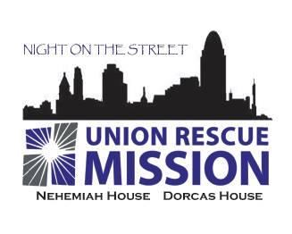Union Rescue Mission Little Rock