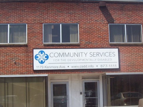 Emergency Shelter - Community Services for Every1