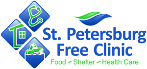 St. Petersburg Free Clinic Men's Residence.