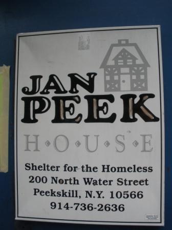 Jan Peek House