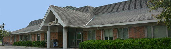 Catholic Charities Maplewood