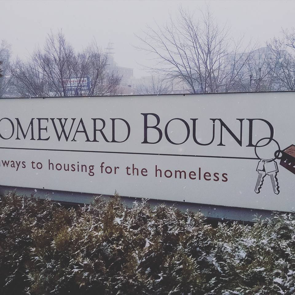 Homeward Bound Asheville - Homeless Services (AHOPE, PATH, & Room in the Inn)