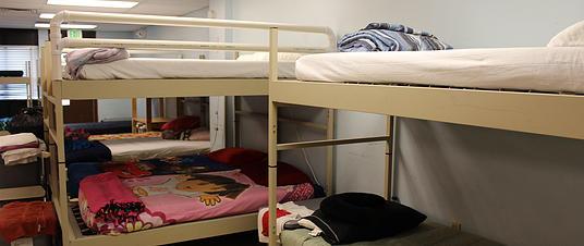 Westside Emergency Men's Shelter
