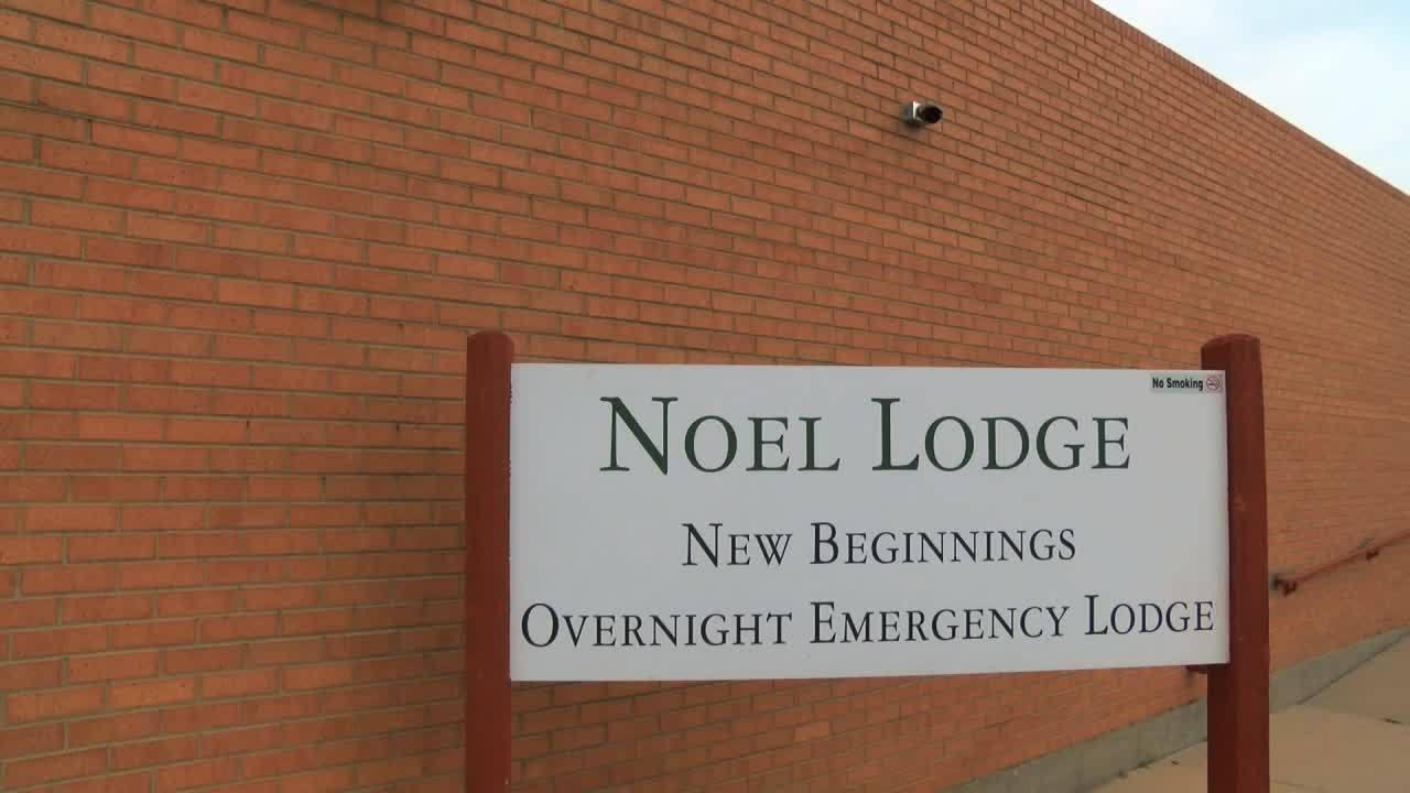 NOEL Lodge