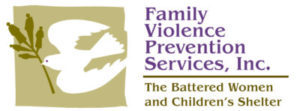 Family Violence Prevention Services  Inc.
