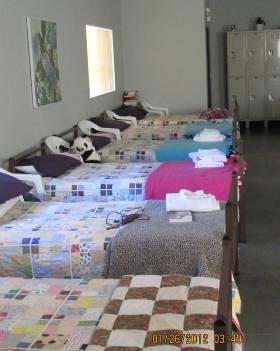 Doors Of Hope Women's Shelter