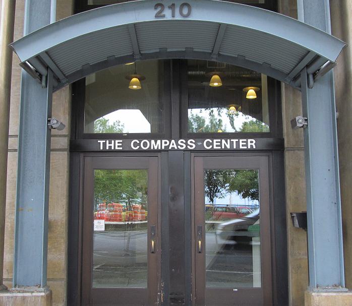 Compass Center - Compass Housing Alliance