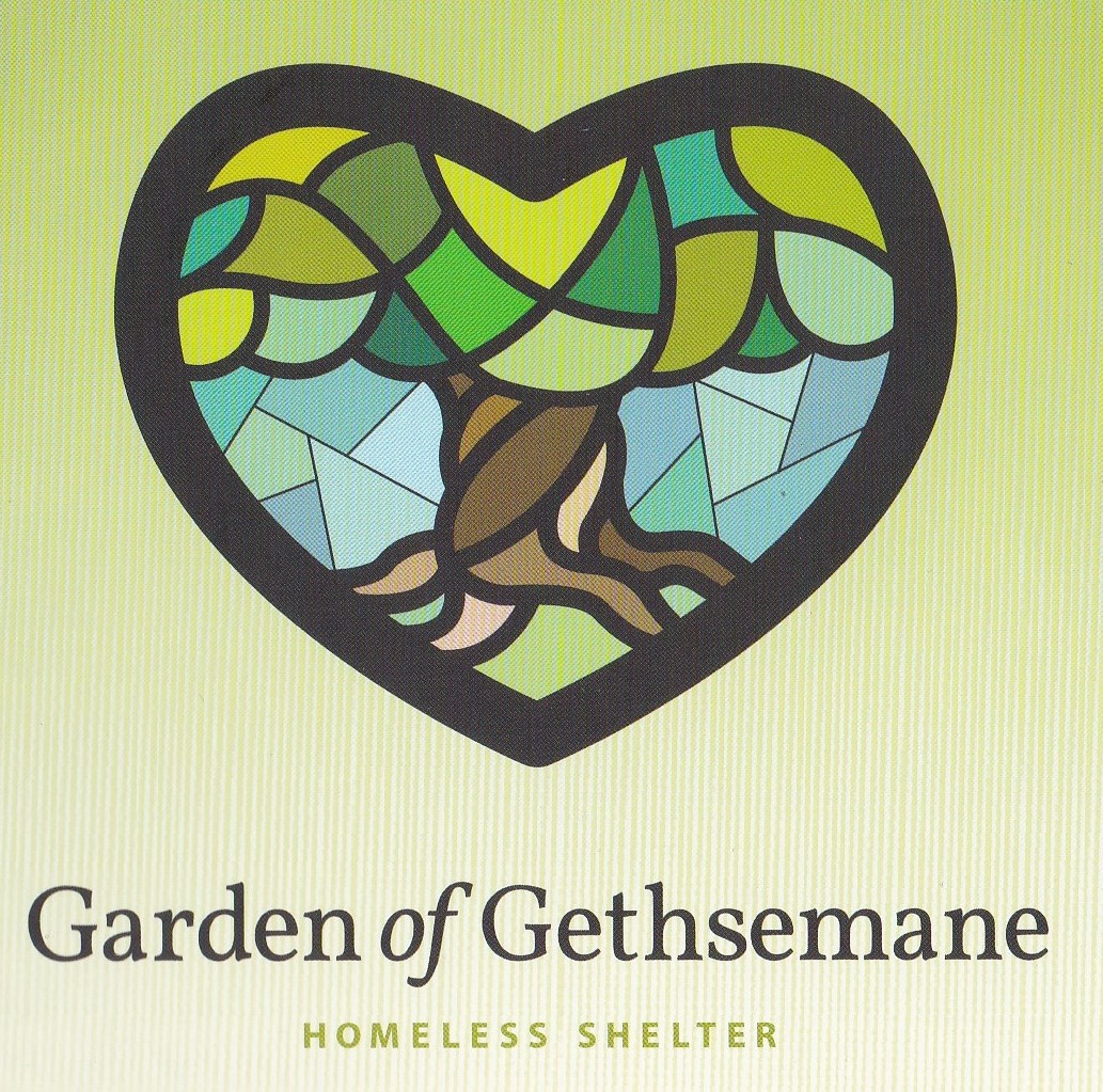 Garden of Gethsemane Shelter
