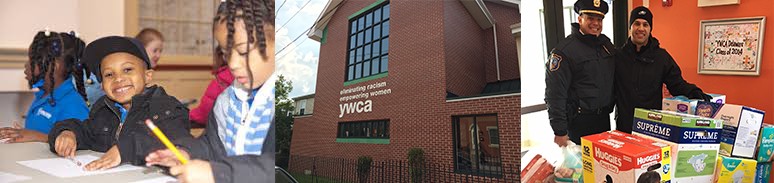 YWCA Delaware Home-Life Management Center