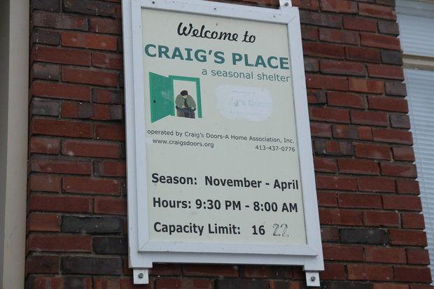 Craig's Place Emergency Shelter