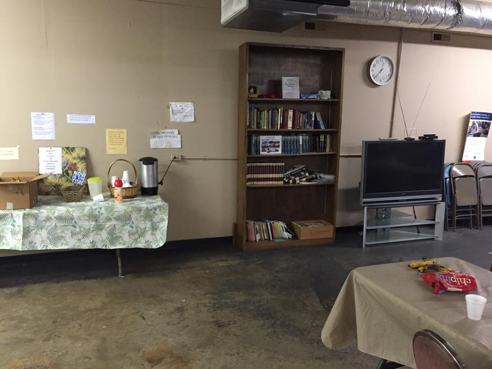 As One Ministries Day Shelter Gastonia
