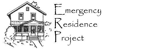 Ames Emergency Residence Project