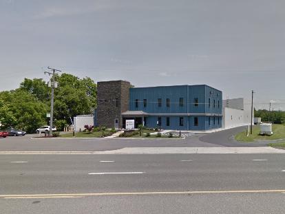 Blue Ridge Area Food Bank Inc