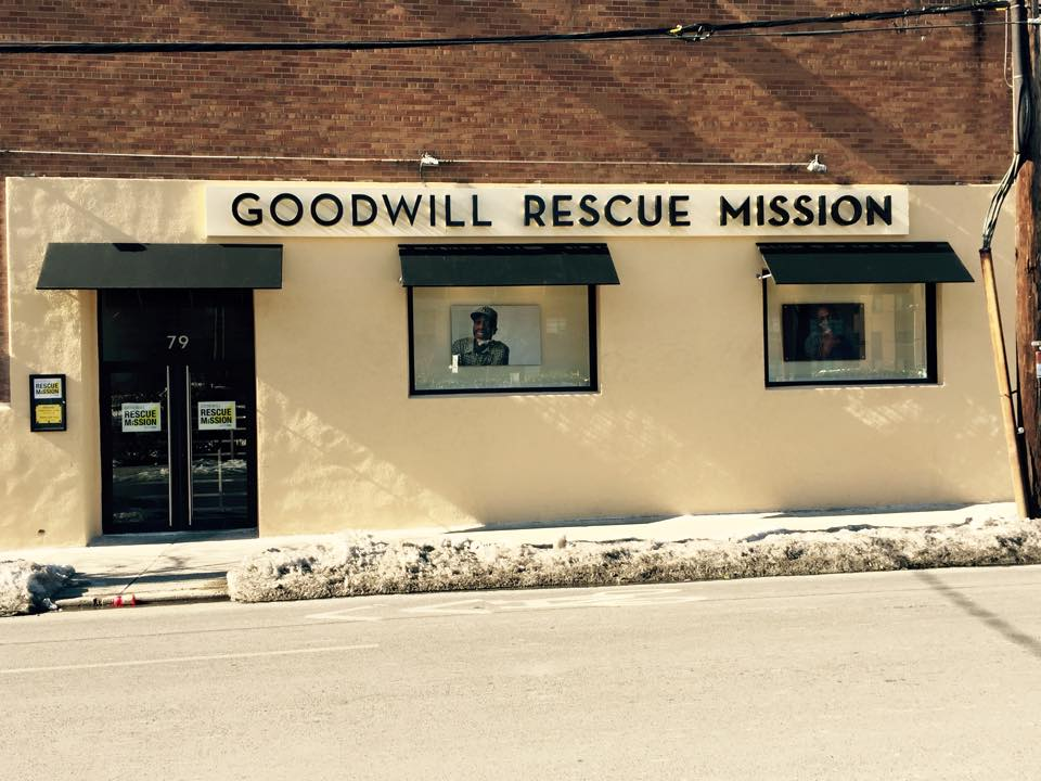 Goodwill Rescue Mission Inc.