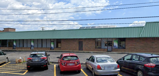 Fairview Park Hunger Center - New Hope Church