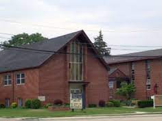 First Congregational Helping Hands Food Pantry