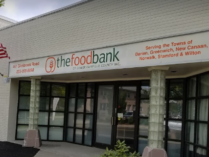 Food Bank Of Lower Fairfield County The