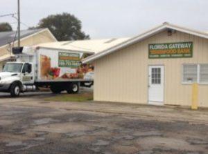 Florida Gateway Food Bank