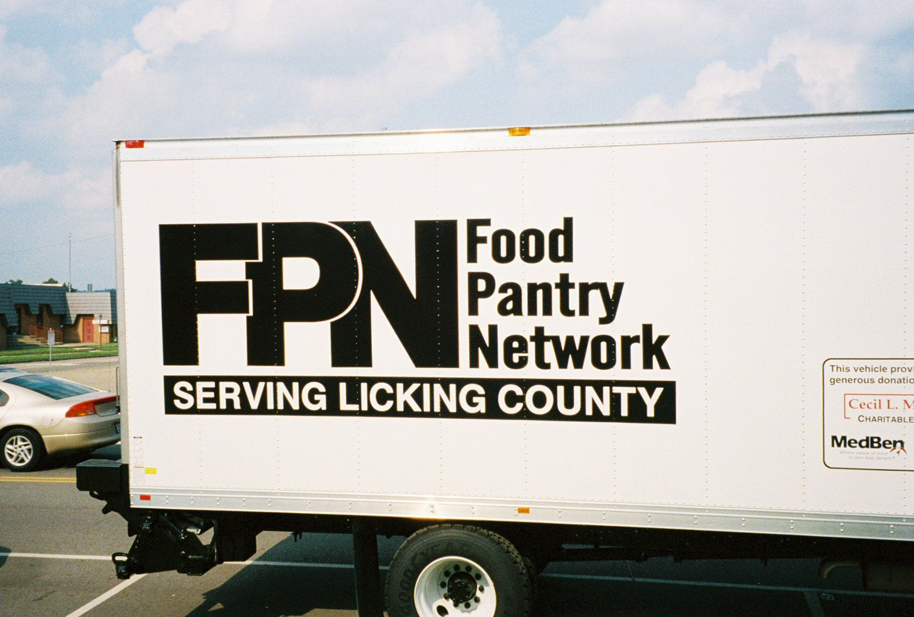 Food Pantry Network of Licking County