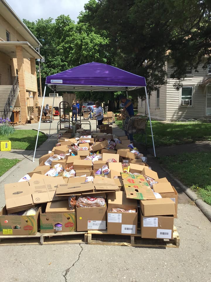 Geary County Food Pantry