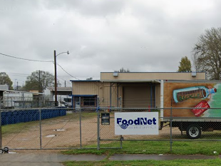 Foodnet-The Greater Acadiana Food Bank