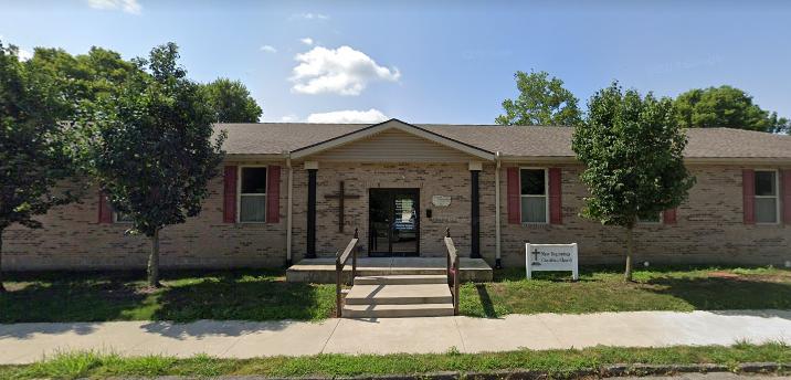 Good Samaritan Outreach Center