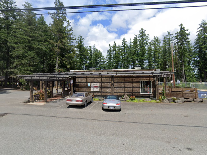 Quilcene Food Bank
