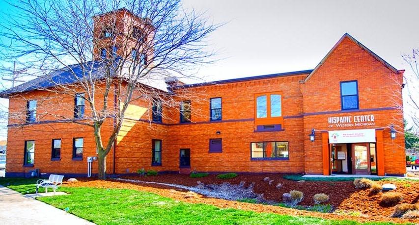 Hispanic Center of Western Michigan