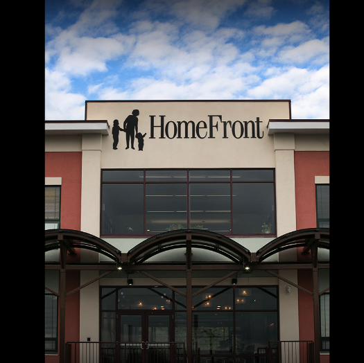 Home Front  Inc.
