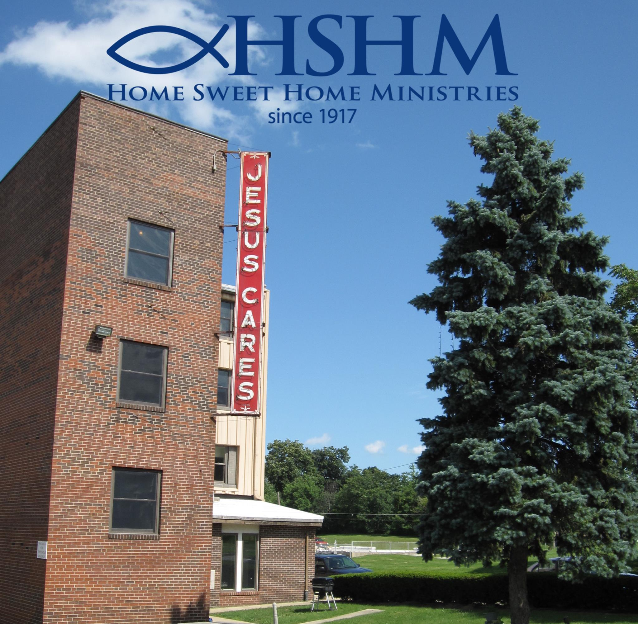 Home Sweet Home Mission - Billy Shelper Center HSHM Main Campus ...