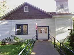 Annie Johnson Senior Center