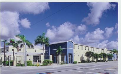 Homeless Assistance Center - Chapman Center