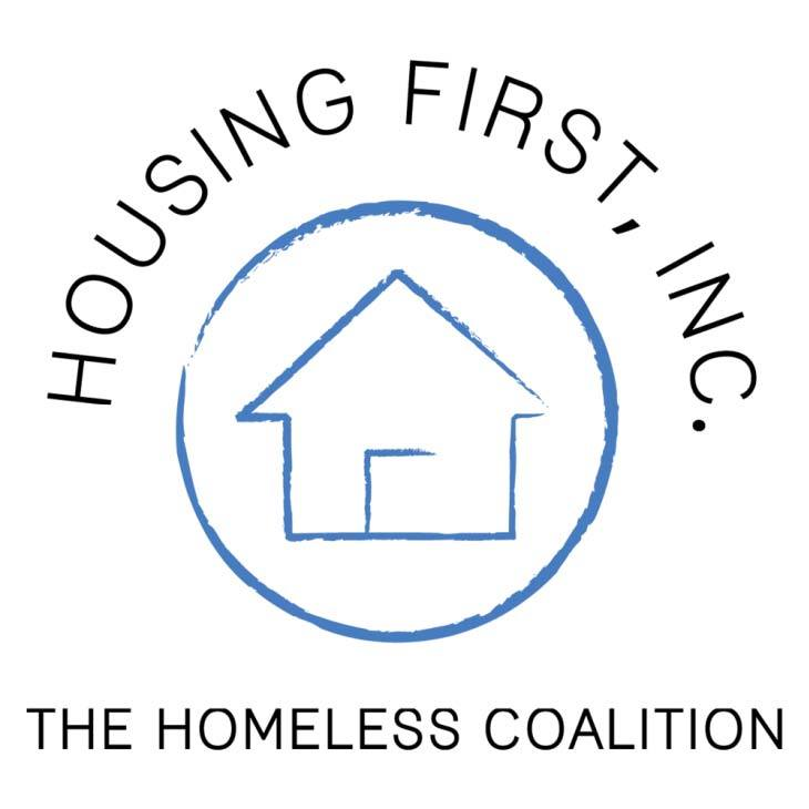 Housing First The Homeless Coalition