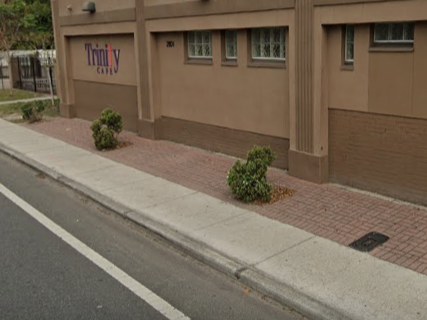 Trinity Cafe 1 - Feeding Tampa Bay