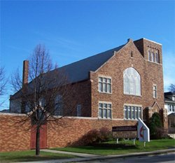 The Baldwin Center