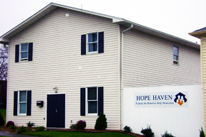 Hope Haven Ministries  Inc.