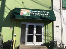 Community Food Bank Of New Jersey, Inc.