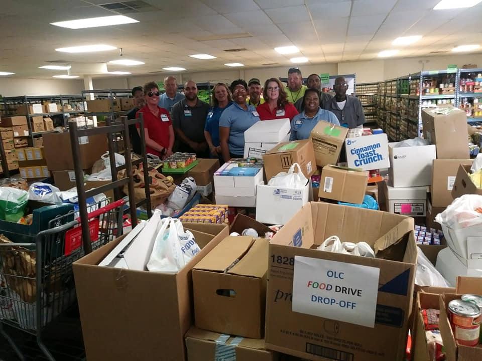 Food Bank Of Greenwood County