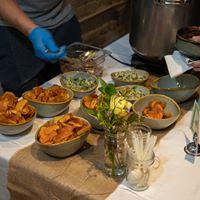 Haley House Soup Kitchen