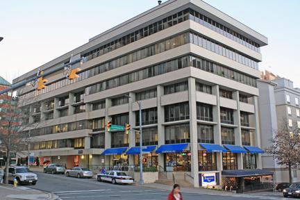 Arlington Street People's Assistance Network (A-SPAN)